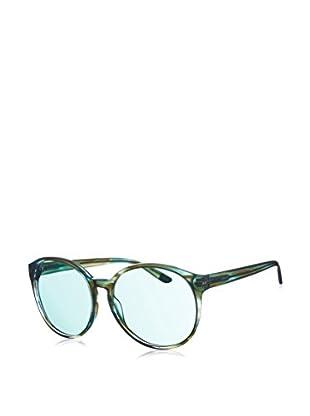 GANT Sonnenbrille GA2000W 60M92 (60 mm) grün