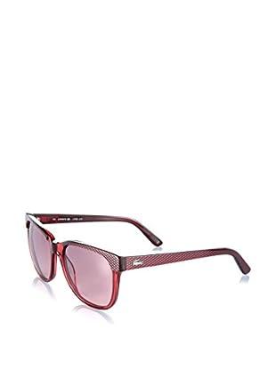Lacoste Sonnenbrille L700S bordeaux