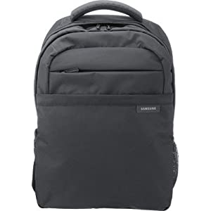 Samsung AA-BP2NM5B 15.6 inch Laptop Black Backpack