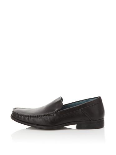 Sebago Men's Sussex Moc Slip-On (Black)