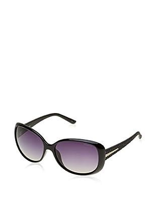Polaroid Sonnenbrille F84035817139 (58 mm) schwarz