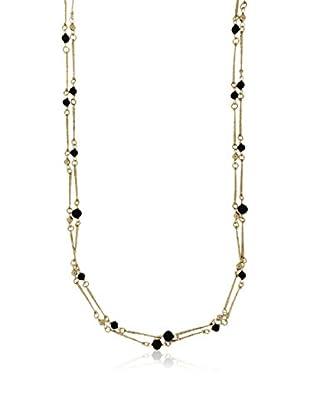 ETRUSCA Halskette 152.4 cm schwarz