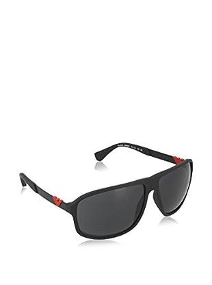 Emporio Armani Sonnenbrille 4029 532687 (64 mm) schwarz