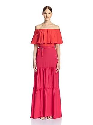 Rachel Zoe Women's Jumelle Off-Shoulder Gown
