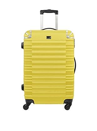 BLUESTAR Trolley Rigido Lima 60 cm