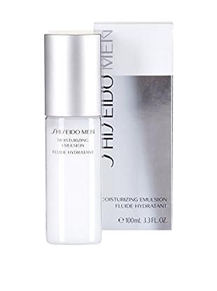 Shiseido Feuchtigkeitsemulsion Moisturizing 100.0 ml, Preis/100 ml: 33.99 EUR
