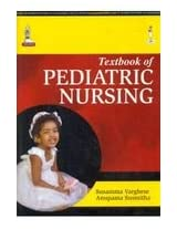 Textbook Of Pediatric Nursing