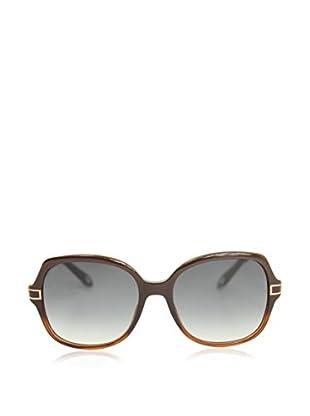 Givenchy Sonnenbrille SGV-875-0D83 braun