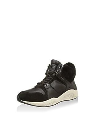 Geox Hightop Sneaker Omaya