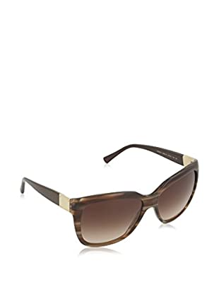 ARMANI Gafas de Sol 8042 529213 (57 mm) Marrón