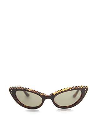Moschino Sonnenbrille 69504 (51 mm) braun