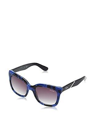 Guess Gafas de Sol 7342 53D79 (53 mm) Azul / Negro