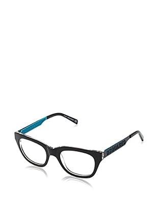 D Squared Gestell DQ5096-003-50 (50 mm) braun/blau