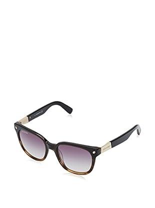 D Squared Sonnenbrille Dq0148 (54 mm) braun