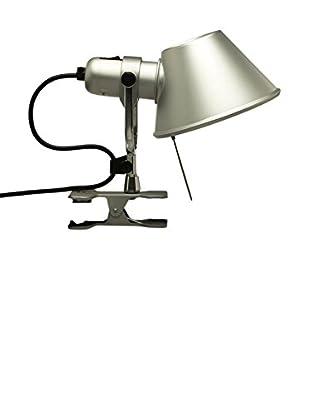 Artemide Lámpara De Mesa LED Tolomeo aluminio