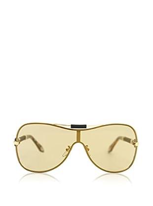 Givenchy Sonnenbrille SGV-A41-300G goldfarben