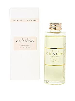 CHANDO Elegance Collection 3.4-Oz. Lime Citrus Diffuser Oil Refill