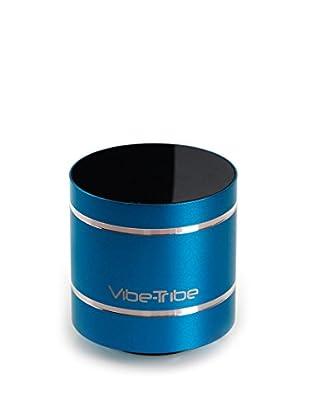 Vibe Tribe Altavoz Inalámbrico Bluetooth Troll 2.0 Turquesa