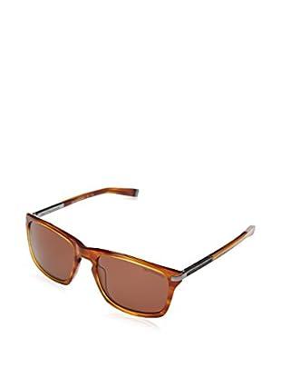 Trussardi Sonnenbrille 12908_BR (56 mm) grau