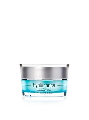 Hyaluronce Night Eye Cream Anti Wrinkle 15ml
