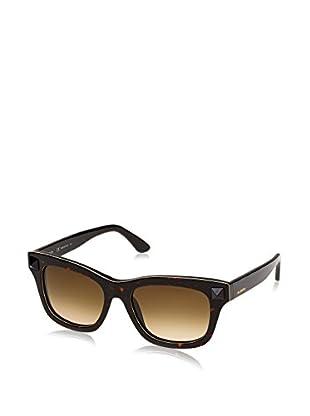 Valentino Sonnenbrille 670S-242 (53 mm) braun
