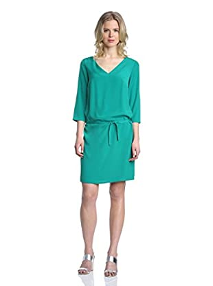 ESPRIT Vestido Crisa (Verde)