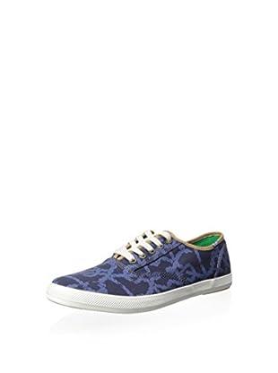 Keds Men's Champion Fashion Sneaker (Blue)