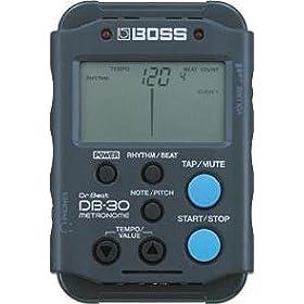 BOSS DB-30 Dr.Beat メトロノーム