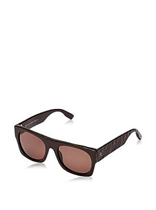 Mcq Alexander McQueen Sonnenbrille MCQ 0022/S (53 mm) braun