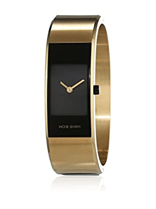 Jacob Jensen Reloj de cuarzo Woman ITEM NO. 444 18 mm18.0 X 35.00 MILLIMETERS