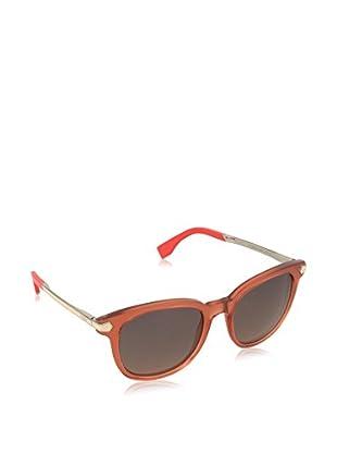 Fendi Gafas de Sol 0021/S PR_7UO (51 mm) Naranja