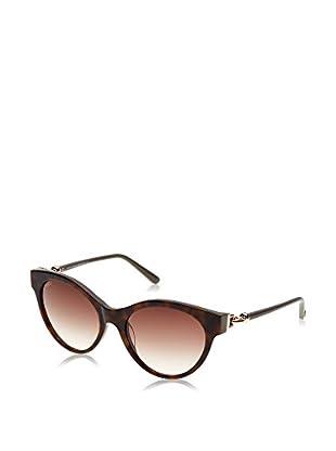 Tod's Gafas de Sol TO0154 (56 mm) Havana