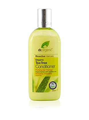 Dr.Organic Conditioner Organic Teebaum 250 ml, Preis/100 ml 4.89