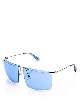 CALVIN KLEIN Sonnenbrille CK2133S-285 blau