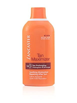 LANCASTER Doposole Tan Maximizer 400 ml
