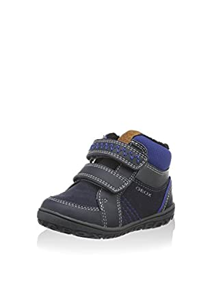 Geox Zapatillas Winter B Tibet B