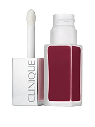 Clinique Pintalabios Líquido Pop 2 In 1 N°07 Boom Pop 6 ml