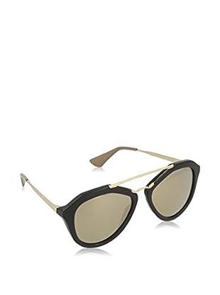 Prada Gafas de Sol 12QSSUN_1AB1C0 (54 mm) Negro