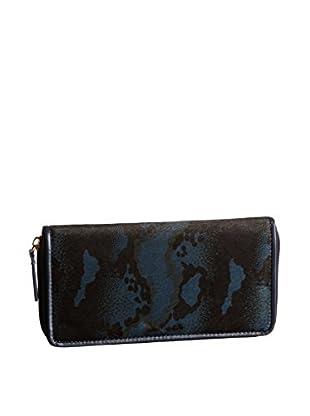 Bulaggi The Bag Monedero The Bag Womens 10281 Wallet (Azul Oscuro)