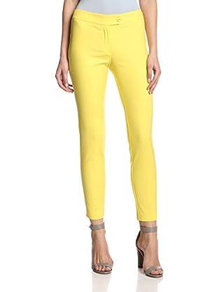 Sfizio Women's Slim Pant
