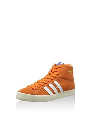adidas Zapatillas abotinadas Basket Pro