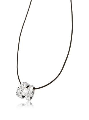Marc O´Polo Halskette Silber 3 Ringe
