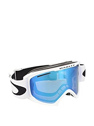 OAKLEY Occhiali da Neve OO7045-59 Bianco