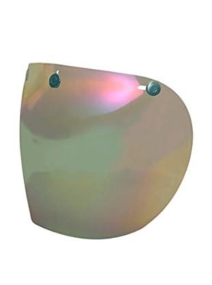 Exklusiv Helmets Visor Casco California Rainbow