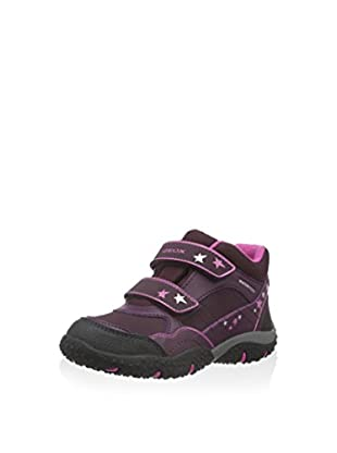 Geox Zapatillas J Baltic Girl B Wpf