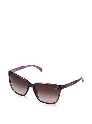 Tous Sonnenbrille 826-570W48 (57 mm) lila