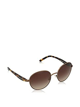 Michael Kors Sonnenbrille 1007 106013 (52 mm) bronze/havanna