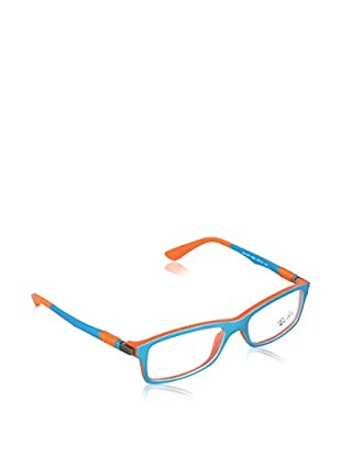 Ray-Ban Gestell Mod. 1546 363446 (46 mm) blau/orange