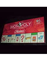 Monopoly Heinz Collector Edition