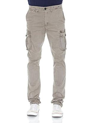 Pepe Jeans London Pantalón Townshend (Gris)